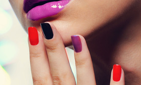 The Hottest Nail Trends in Hollywood