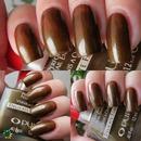 PUPA nail polish uo11