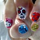 Variety - Nails