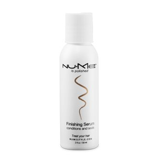 NuMe Finishing Serum