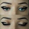 Essence stick on eyeliner 1