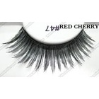 Red Cherry False Eyelashes #47