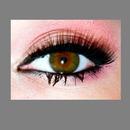Pink eyes 3