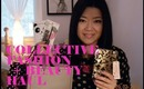 Collective Haul: Fashion + Beauty from BCBG, Drugstore and more!