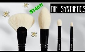 WAYNE GOSS THE SYNTHETICS | BEAUTY BAKERIE | HALO BEAUTY KIWI | STARTING LEXAPRO