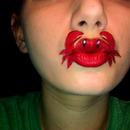 Crab Lips!