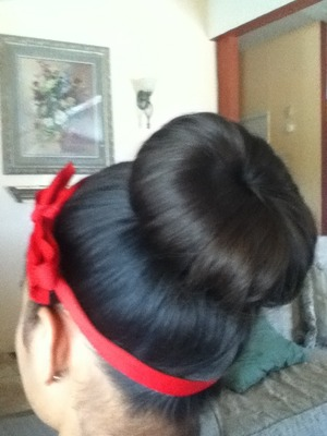 I luv HAIR!!