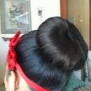 Big bun <3333