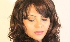 Orange Medley - Indian Makeup on Titanic Instrumental