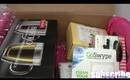 PopSugar's Must Have Box #2 - December 2012