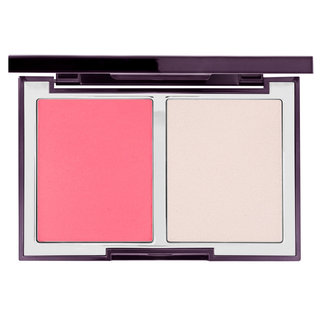 The Weightless Veil Blush Palette Blush Peony