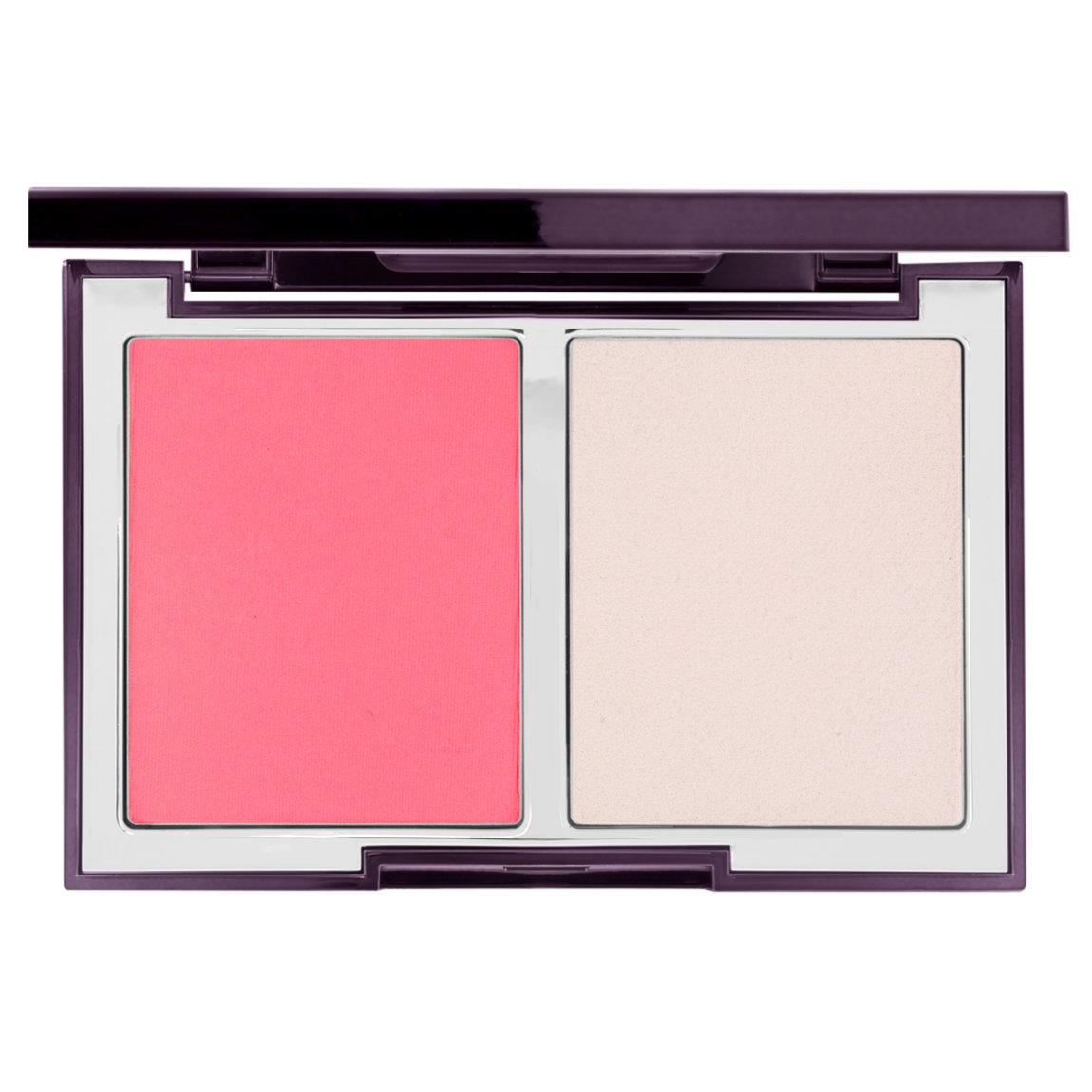 Wayne Goss The Weightless Veil Blush Palette Blush Peony alternative view 1 - product swatch.