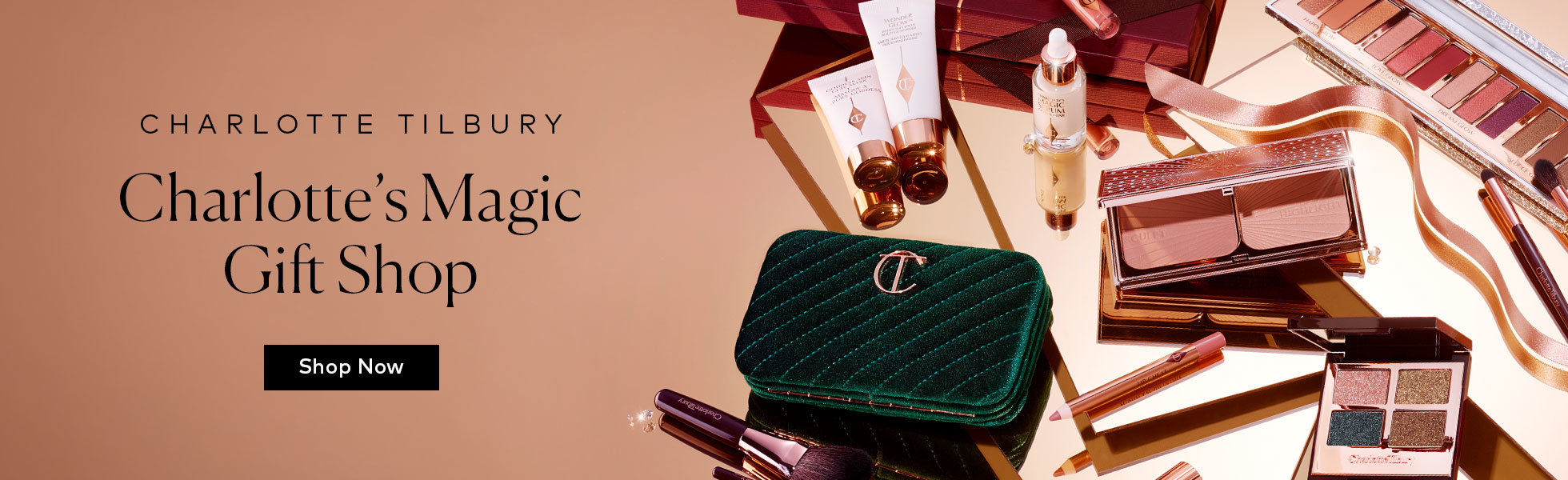 Shop Charlotte Tilbury's Holiday Collection on Beautylish.com