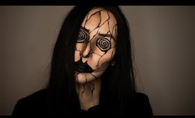 The Beldam/Other Mother Inspired Makeup Tutorial