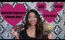 MASSIVE Collective Makeup Haul: NYX, Milani, Lashes, +Lots More