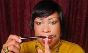 Crystal's Tool Time -- Makeup Brush Basics