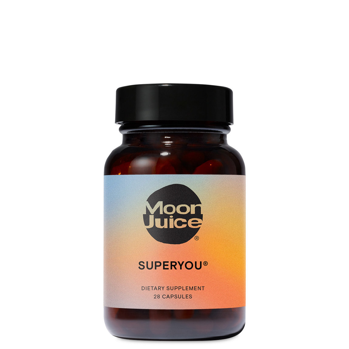 Moon Juice SuperYou 28 Capsules alternative view 1 - product swatch.