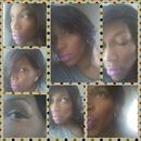 Make up newbie