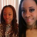 Hair & Makeup  ( Model) (On-Set)
