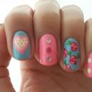 Barbie Nials