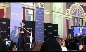 IMATS London 2012 Student Competition Footage