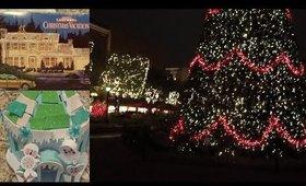 VLOGMAS DAY 21 & 22: SEARCHING FOR CHRISTMAS LIGHTS!