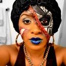 """Makeup Fx - """"Terminator"""""""