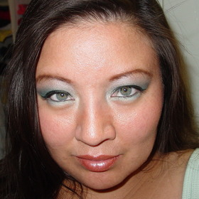 spring/summer makeup