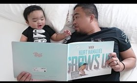 BOOK REVIEW | HOORAY HEROES (DADDY EDITION)