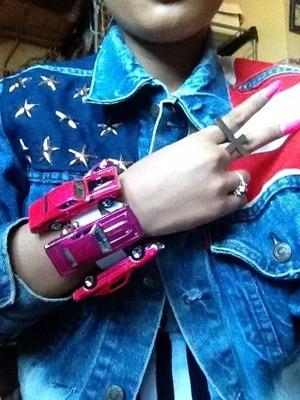 My Bracelet 😀
