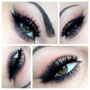 Lavish Smoky Eye