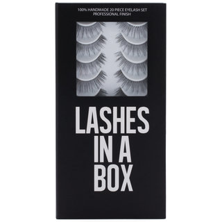 LASHES IN A BOX N°3