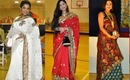 GIVEAWAY+ Ethnic outfits/ Sarees for Durga puja 2012...