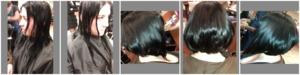 total hair MAKE OVER!