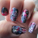 Glitter Space