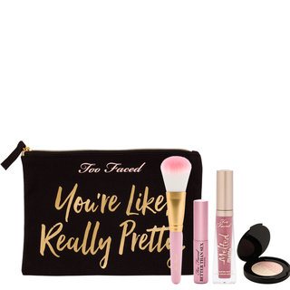 Too Faced One Hot Mama