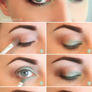 easy everyday make-up
