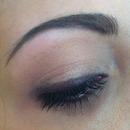 Lazy Makeup