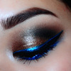 Two Toned Liner