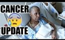 Cancer Update! Surgery + Not Removing All Cancer in Breast?! Caution Graphic Video