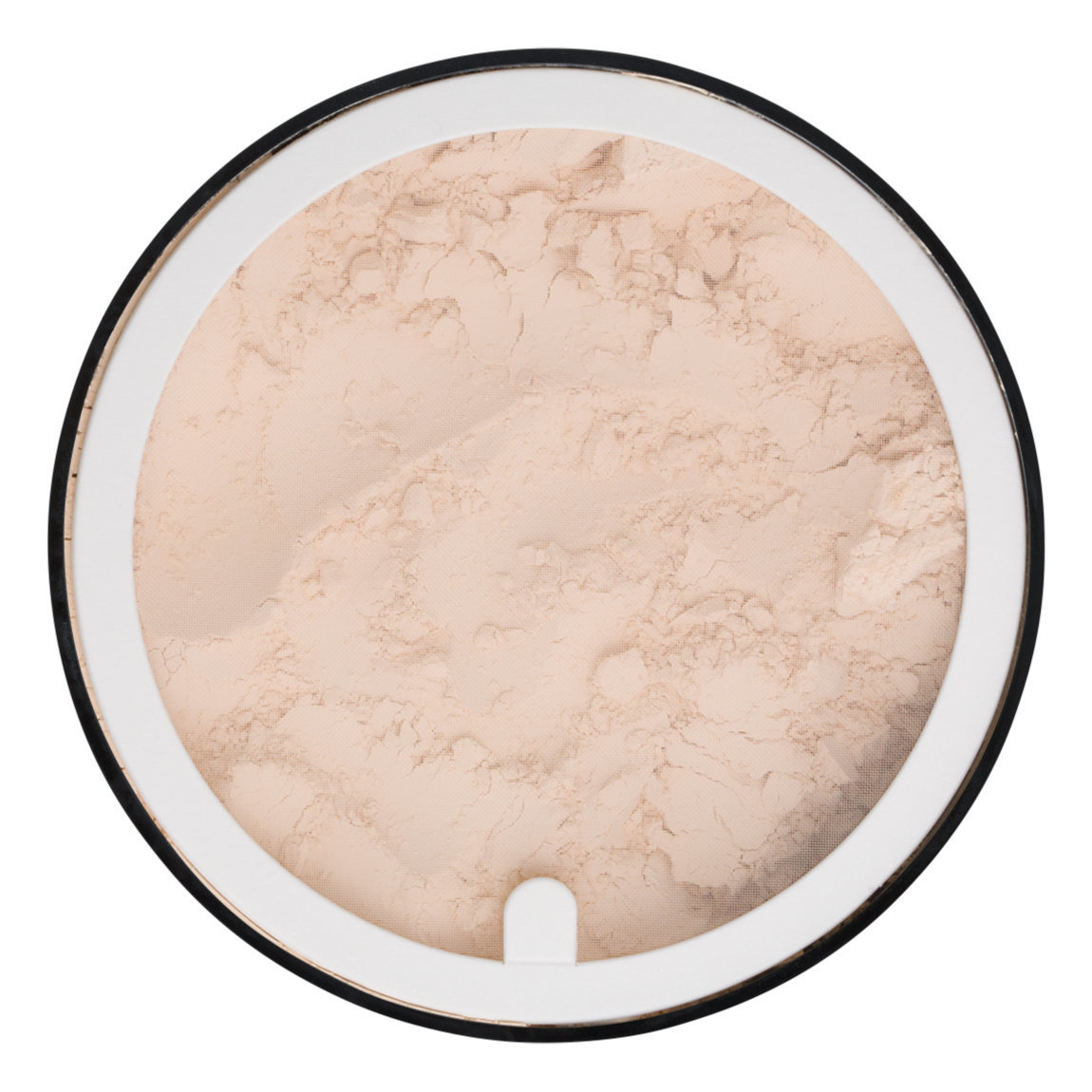 Anna Sui Loose Powder Refill M700 product smear.