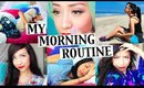 My Morning Routine 2015