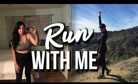 Running Everyday For A Week: Weight Loss Motivation   SCCASTANEDA