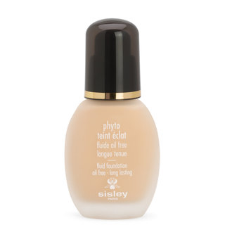 Sisley-Paris Phyto-Teint Eclat Oil Free Fluid Foundation