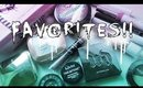 Recent Favorites! NYX, Urban Decay, Makeup Eraser and more!