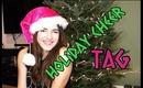 ♡ Holiday Cheer TAG