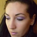 Make Up, Purple
