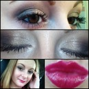makeup of the day