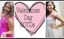 Valentine's Day OOTD!