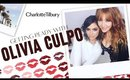 Makeup Tutorial: The Dolce Vita Look with Olivia Culpo | Charlotte Tilbury